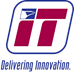 United States Postal Service Information Technology Logo consisting of the initials IT inside a box